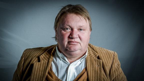 Sprecher Axel Thielmann im Porträt