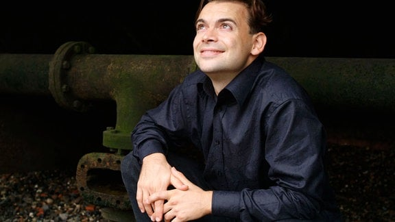Pianist Dejan Lazić im Porträt