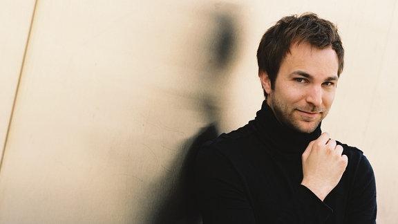Pianist Herbert Schuch