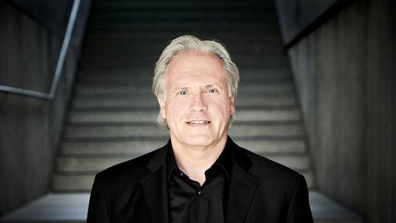 Dirigent Markus Stenz im Porträt