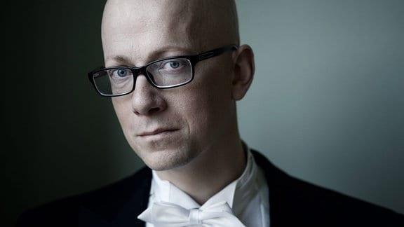 Simon Robinson, Bass-Bariton