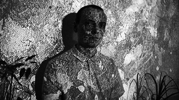 Der Komponist Felix Kothe