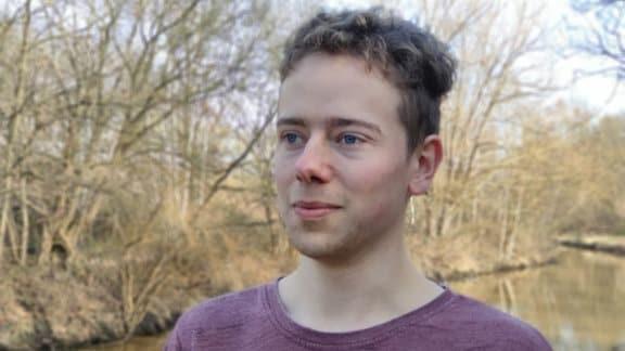 Der Komponist Friedrich Günther
