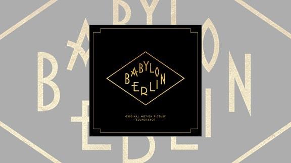 Babylon Berlin CD-Cover