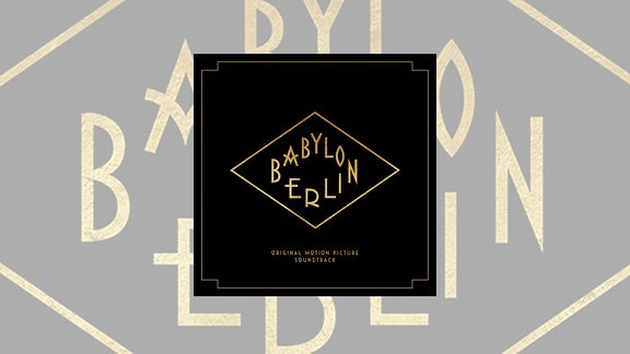 Babylon Berlin CD-Cover