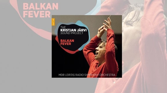 CD Balkan Fever