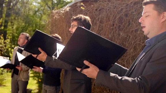 Lieder-Lieferdienst in Apolda