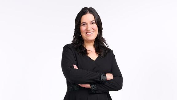Alba Vilar-Juanola, Sopranistin im MDR-Rundfunkchor