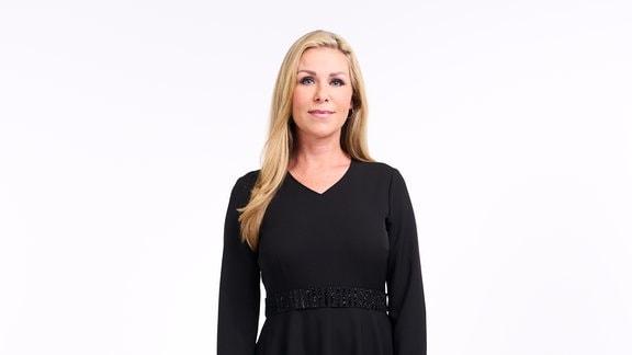 Anne Glocker, Sopranistin im MDR-Rundfunkchor