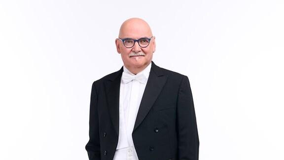 Ansgar König, Tenor im MDR-Rundfunkchor