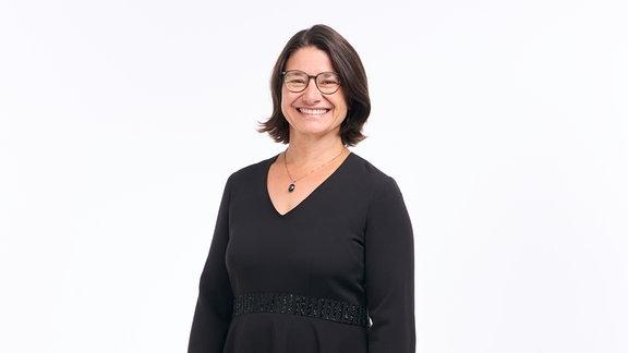 Antje Moldenhauer-Schrell, Sopranistin im MDR-Rundfunkchor