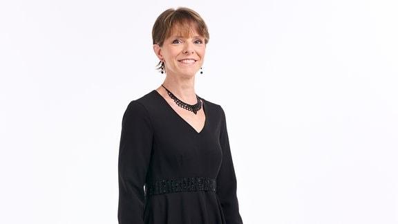 Bettina Heidrich, Altistin im MDR-Rundfunkchor
