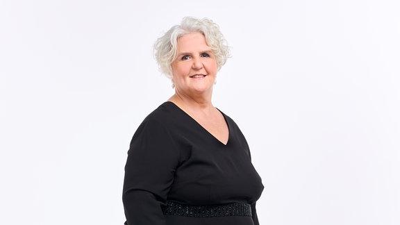 Bettina Reinke-Welsh, Altistin im MDR-Rundfunkchor