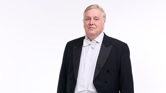 Hanns-Jürgen Ander-Donath, Bass im MDR-Rundfunkchor