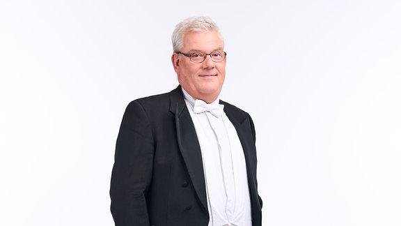 Heiko Reintzsch, Korrepetitor beim MDR-Rundfunkchor