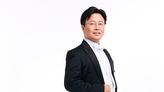 Hwan-Cheol Ahn, Tenor im MDR-Rundfunkchor