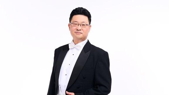 Jae-Hyong Kim, Bass im MDR-Rundfunkchor
