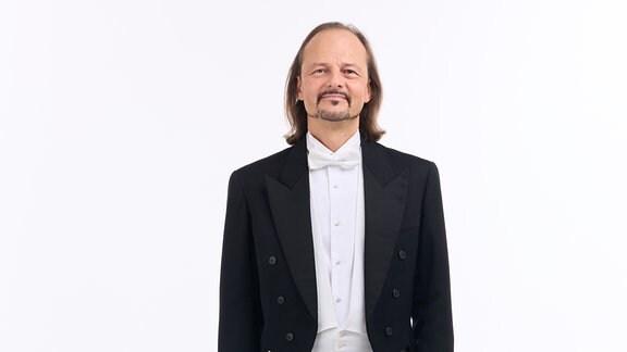 Jan Sulikowski, Tenor im MDR-Rundfunkchor
