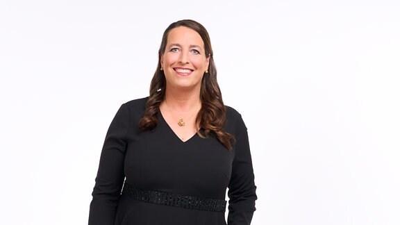 Anne Katharina Thimm, Altistin im MDR-Rundfunkchor