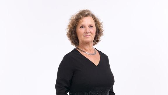 Katrin Klemm, Sopranistin im MDR-Rundfunkchor
