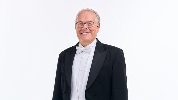 Kristian Sørensen, Tenor im MDR-Rundfunkchor