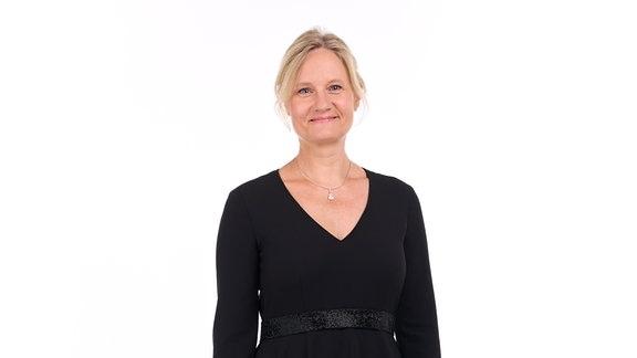 Manja Raschka, Altistin im MDR-Rundfunkchor