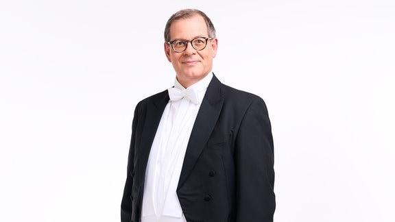 Matthias Hoffmann, Bass im MDR-Rundfunkchor