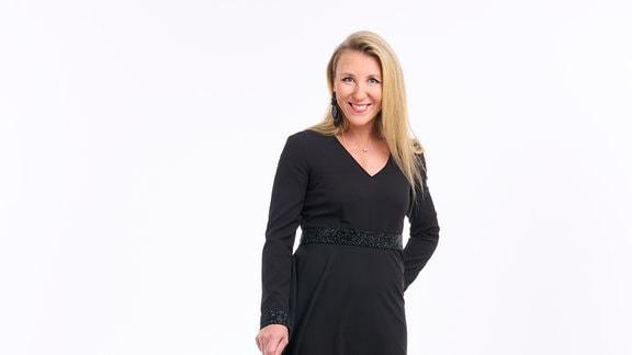 Nadiya Zelyankova, Altistin im MDR-Rundfunkchor