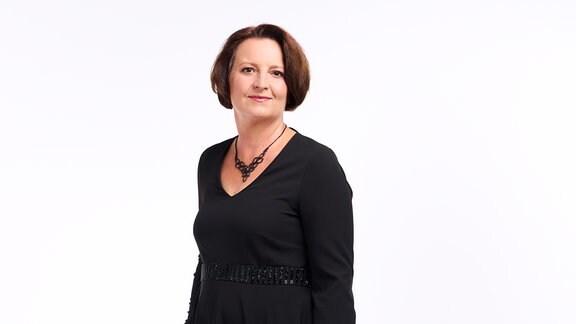 Sandra Hoffmann, Altistin im MDR-Rundfunkchor