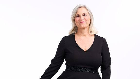 Sibylle Neumüller, Sopranistin im MDR-Rundfunkchor