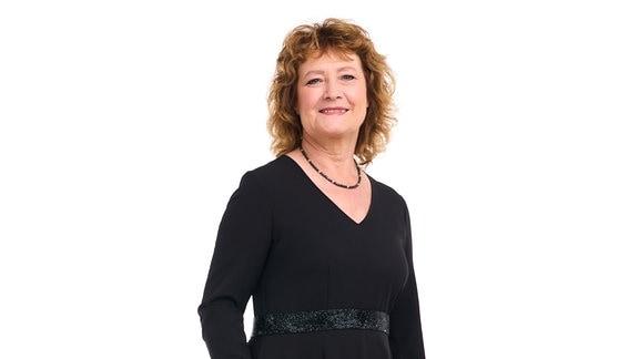 Sibylle Scholz, Altistin im MDR-Rundfunkchor