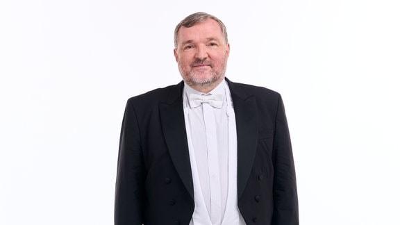 Thomas Ratzak, Bass im MDR-Rundfunkchor