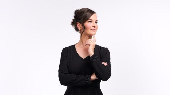 Ursula Thurmair, Altistin im MDR-Rundfunkchor