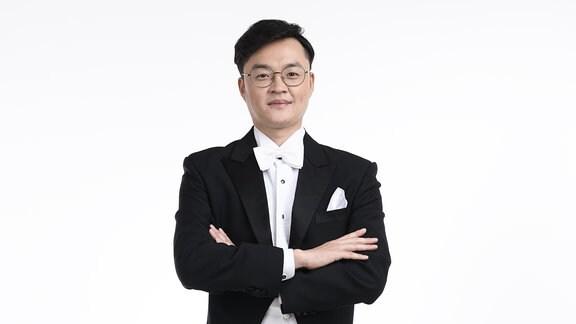 Yongkeun Kim, Tenor im MDR-Rundfunkchor