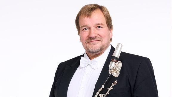 Andreas Pietschmann, Bassklarinette