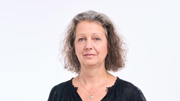 Birgit Kühne, Mitglied im MDR-Sinfonieorchester