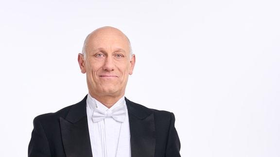 Christoph Engelbach, Mitglied im MDR-Sinfonieorchester