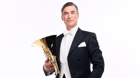 Johannes Winkler, Horn
