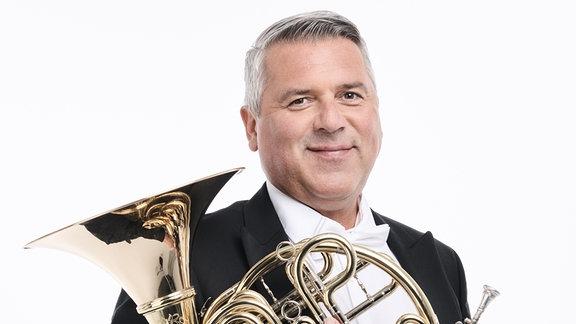 Tino Bölk, Horn