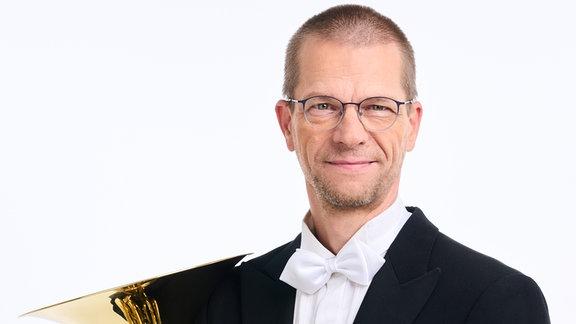 Michael Gühne, Horn