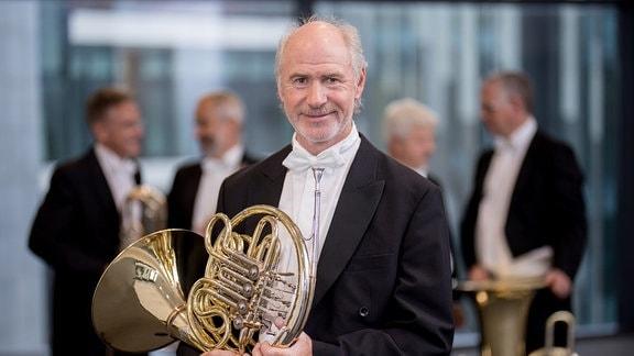 Rainer Köhler, Horn
