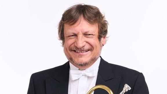 Rainer Regner, Trompete