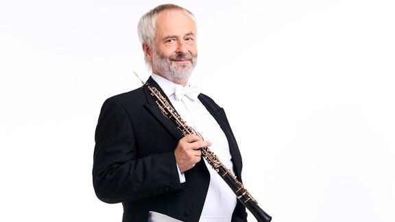 Ralf Schippmann, Oboe