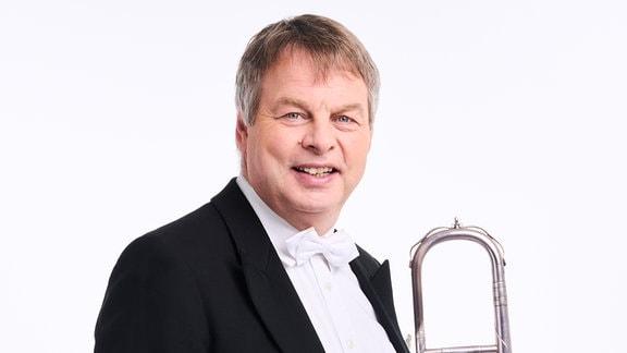 Sebastian Krause, Posaune