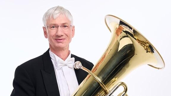 Stefan Sandow, Tuba
