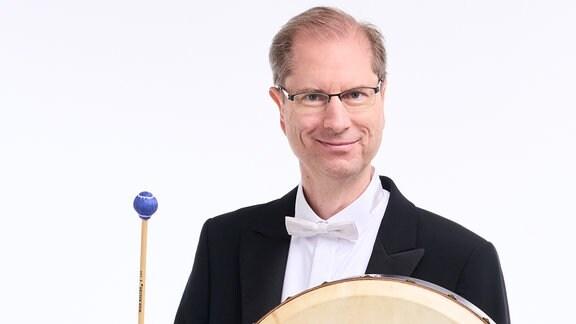 Sven Pauli, Schlagzeug