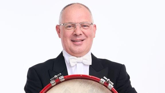 Thomas Winkler, Schlagzeug