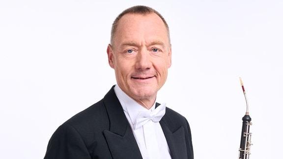 Walter Klingner, Englischhorn