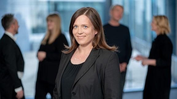 Miriam Ritter