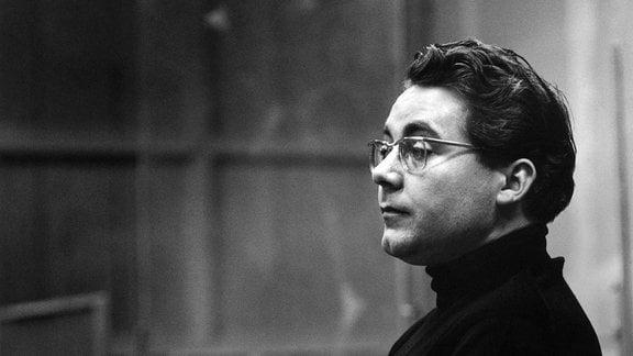 Peter Schreier, 1969.